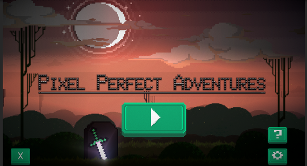 Pixel Perfect Adventures